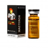 Drostanolone Propionate 10ml 100mg/ml